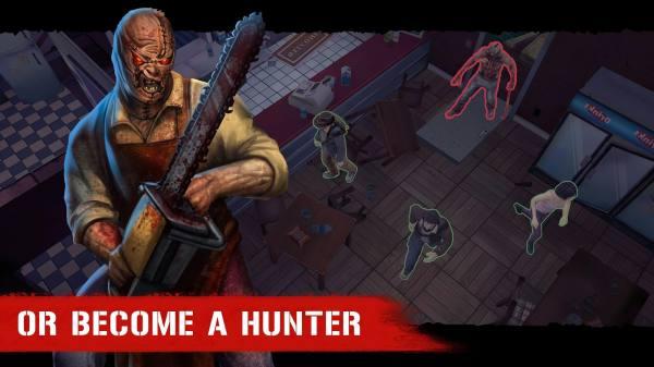 دانلود Horror Show 0.99.1.4 بازی ترسناک اکشن نمایش وحشت اندروید + مود