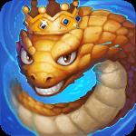 دانلود Little Big Snake 2.6.30 بازی تفننی دوست داشتنی مار بزرگ و کوچک اندروید + مود