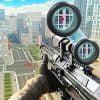 دانلود New Sniper Shooter: Free offline 3D shooting games 1.97 بازی اکشن تک تیرانداز جدید اندروید + مود