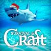 دانلود Survival and Craft: Crafting In The Ocean 266 بازی بقاء در اقیانوس پهناور ساخت ساز کن اندروید + مود