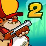 دانلود Swamp Attack 2 1.0.12.30 بازی اکشن حمله به مرداب 2 + مود