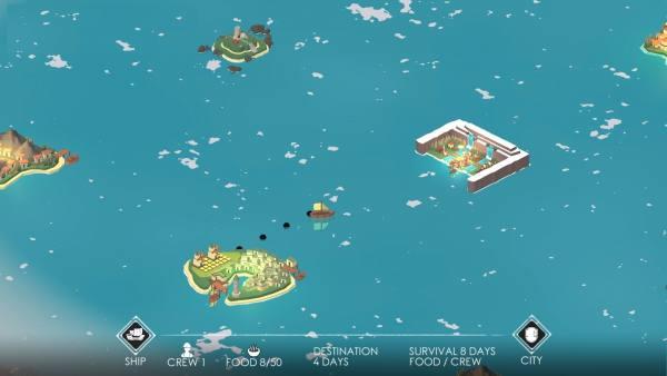 دانلود The Bonfire 2 141.0.8 بازی استراتژیک زندگی در جزیره آتش اندروید