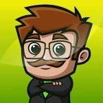 دانلود Tiny Landlord: Idle City & Town Building Simulator 1.6.3 بازی شبیه سازی سرمایه دار کوچک اندروید + مود