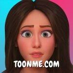 دانلود ToonMe: cartoon yourself, sketch & dollify maker 0.5.29 برنامه اندروید تبدیل عکس به کارتون