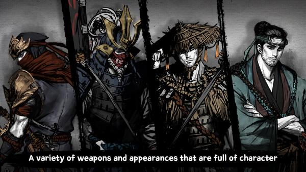 دانلود Ronin: The Last Samurai 1.17.401.14687 بازی اکشن رونین آخرین سامورایی اندروید + مود