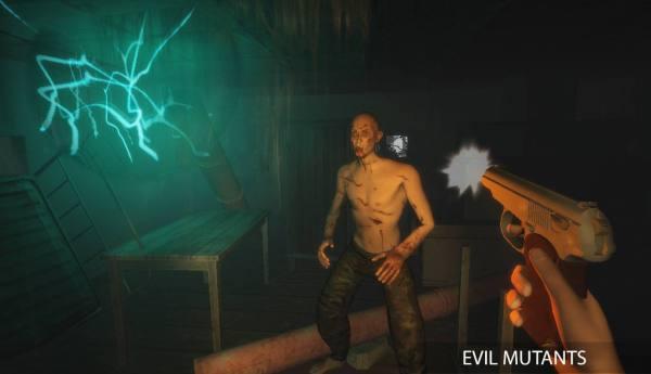 دانلود T.D.Z. 3 Dark Way – Stalkquest 1.082 بازی اکشن منطقه مرگ 3 مسیر تاریک اندروید + دیتا