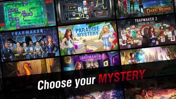 دانلود Adventure Escape Mysteries 16.00 بازی ماجراجویی و پازی فرار رمز آلود اندروید + مود
