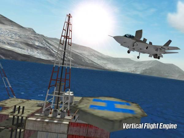 دانلود Carrier Landings Pro 4.3.4 بازی شبیه سازی فرود حرفه ای در پرواز اندروید + دیتا