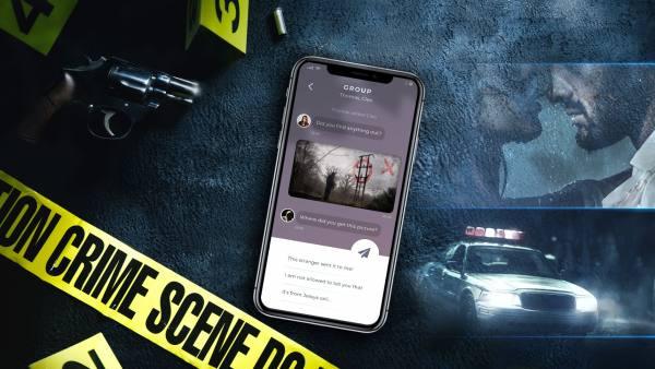 دانلود Duskwood 1.8.3 بازی نقش آفرینی جنایی گارگاهی داسک وود اندروید + مود