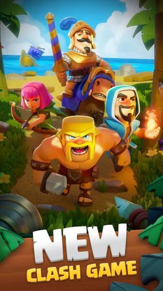 دانلود Clash Quest 0.125.92 بازی استراتژیک و جذاب ماموریت نبرد اندروید