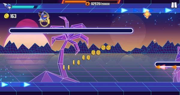 دانلود Jetpack Joyride 2: Bullet Rush 0.1.10 بازی آرکید و جذاب جت پک 2 اندروید + مود