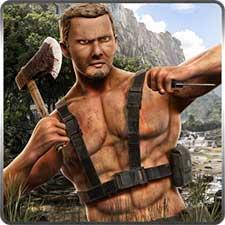 دانلود Amazon Jungle Survival Escape 1.3 بازی بقاء فرار از جنگل آمازون اندروید + مود