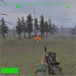 بازی آنلاین تست مهارت در تیراندازی Americas Army