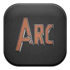 دانلود برنامه Arc v5.1 ~ تم و زیبا ساز آی او اس برای اندروید