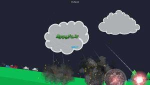 Atomic Bomber Fighter Pro 1.15 دانلود بازی آرکید بمب افکن اندروید + رایگان