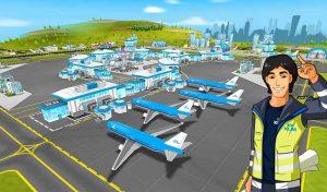Aviation Empire