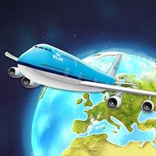 Aviation Empire 1.8.2 دانلود بازی مدیریت شرکت هواپیمایی اندروید + مود