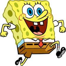 دانلود رایگان بازی آنلاین باب اسفنجی Boxer SpongeBob