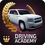 دانلود Car Driving Academy 2017 3D 1.5 بازی آکادمی رانندگی ماشین اندروید + مود