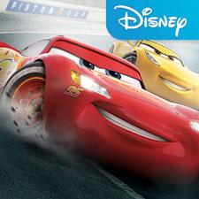 Cars Lightning League 1.04 دانلود بازی ماشین سواری آذرخش اندروید + مود