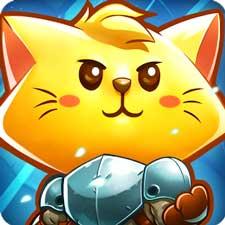 Cat Quest 1.0.151 دانلود بازی نقش آفرینی تلاش گربه با نسخه مود