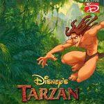 دانلود DISNEY'S TARZAN ~ بازی کامپیوتر تارزان