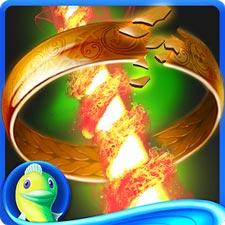 Edge of Reality Ring Full 1.0.0 دانلود بازی فکری حلقه اندروید + دیتا