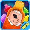 Family Guy Freakin Mobile Game 1.6.2 دانلود بازی پازل مرد خانواده اندروید + مود