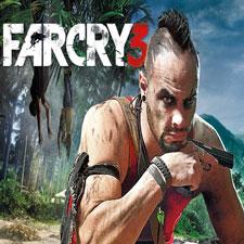 تولید بازی محبوب Far Cry 3 برای اکس باکس وان