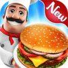 دانلود Food Court Fever: Hamburger 3 2.7.1 بازی آشپزی همبرگر ۳ اندروید + مود