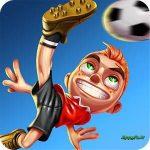 دانلود Football Fred 1.161 بازی فِرِدِ فوتبالیست اندروید + مود