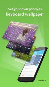 """دانلود GO Keyboard PRIME – Emoji, Emoticons 3.52 کیبورد عالی و استثنایی """"گو کیبورد"""""""