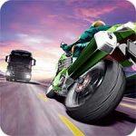 دانلود Highway Traffic Rider 1.7.8 بازی اندروید موتور سواری در بزرگراه + مود