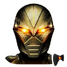 دانلود INTRUDERS: Robot Defense 1.0.1 ~ بازی اندروید دفاع ربات ها + مود