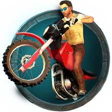 King of Bikes 1.3 بازی هیجان انگیز سلطان موتور سواری اندروید + مود