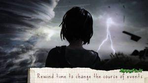 دانلود Life is Strange full episode 1.00.229 بازی ماجراجویی زندگی عجیب است اندروید + دیتا