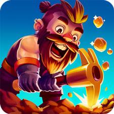 Mine Quest 2 2.1.7 دانلود بازی نقش آفرینی ماجراجویی های معدن ۲ اندروید + مود