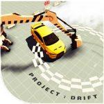 PROJECT DRIFT 1.0 دانلود بازی ماشین سواری پروژه دریفت زنی