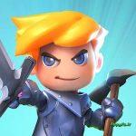 دانلود Portal Knights 1.5.2 بازی دروازه شوالیه ها اندروید + دیتا