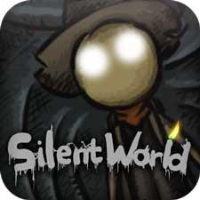 Silent World 4 دانلود بازی فکری و ماجراجویی جهان تاریک
