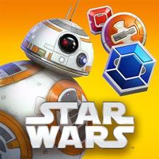 Star Wars Puzzle Droids 1.5.25 دانلود بازی جنگ ستارگان اندروید + مود + دیتا