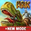 دانلود The Ark of Craft: Dinosaurs Survival Island Series 3.3.0.4 بازی بقاء در جزیره دایناسورهای اندروید + مود