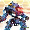 دانلود Titanfall: Assault 2.1.4 بازی سقوط روبات ها اندروید