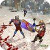 دانلود Vikings Fight: North Arena 2.6.0 بازی مبارزه کردن وایکینگ ها : عرصه شمال اندروید + مود