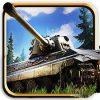 دانلود World Of Steel : Tank Force v1.0.7 بازی جهان فولادها نبردی تانکی اندروید + مود