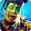 دانلود Zombie Invasion Dead City HD 1.7 بازی اکشن حمله زامبی ها : شهر مردگان + مود