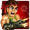 دانلود Zombie Shooter Defense – Shoot & Kill Zombies 1.3.4 بازی تیر اندازی و دفاع کردن در برابر زامبی  ها اندروید + مود
