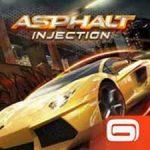 دانلود Asphalt: Injection 1.1.1 بازی اندروید ماشین سواری آسفالت:اینجکشن + دیتا