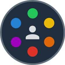 دانلود Contacts Widget Full v3.3.2 ~ ویجت مخاطبین برای اندروید