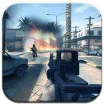 دانلود Gunner Battle Commando Attack v5.58 بازی اندروید حمله ی کماندوی تیرانداز + مود